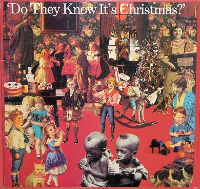 """Foto """"Do they know it's Christmas?"""" by unpodimondo"""