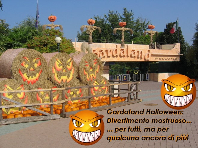 "Foto originale ""Gardaland Magic Halloween 2009"" by occhietto - flickr - rielaborazione grafica unpodimondo.wordpress.com"