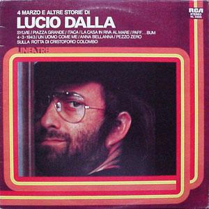 """Album """"Lucio Dalla"""" Lineatre"""