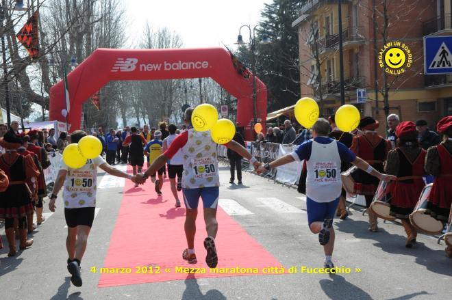 """Foto """"Mezza Maratona città di Fucecchio"""" by www.pierogiacomelli.com"""