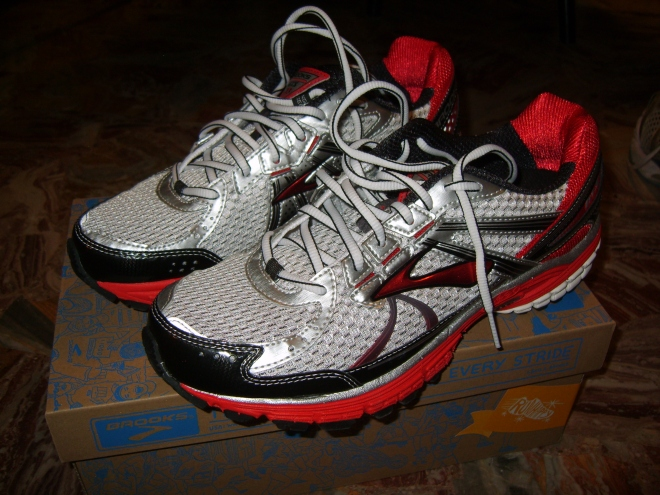 "Foto ""Brooks Adrenaline GTS 13"" by unpodimondo"