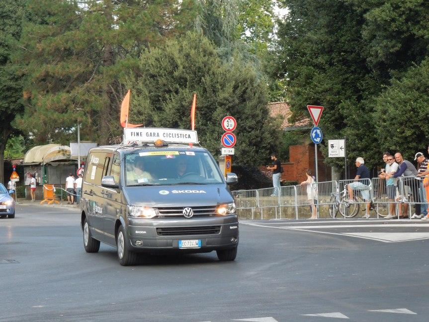 """Foto """"Fine gara ciclistica"""" by unpodimondo"""