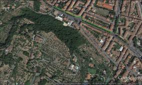 Firenze - Bellosguardo