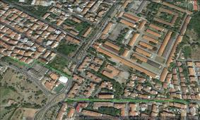 Firenze - Coverciano