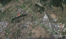Calenzano - Sant'Angelo