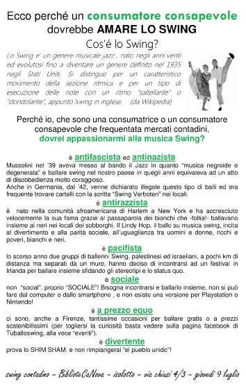 Locandina Agricool 2015