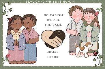 human-award