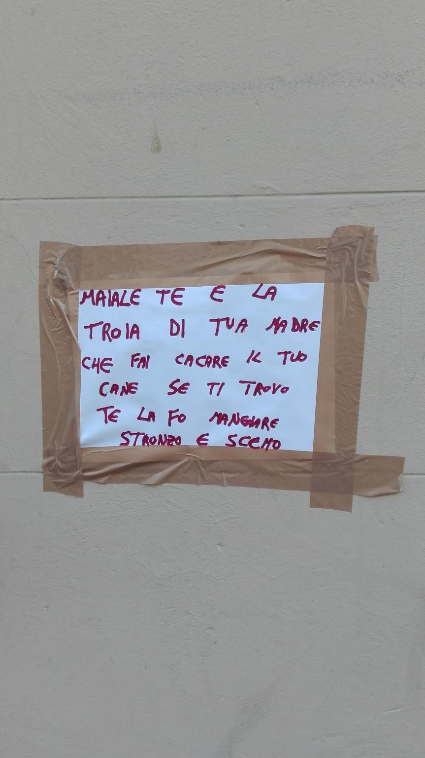 """Foto """"Firenze, via Arcipressi"""" by Unpodimondo"""