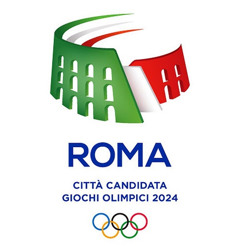 "Foto ""Roma 2024"" by antonella furfaro - flickr"