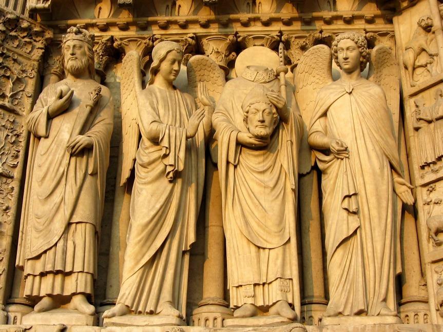 Il tempo dellecattedrali.